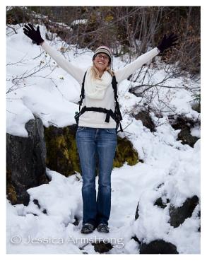 HikingEageLake35