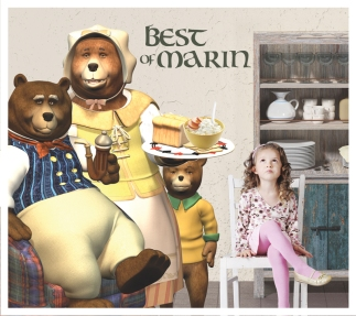 Pacific Sun | Print Ad | Best of Marin 2015