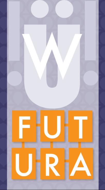 Font Card - Futura (Front)