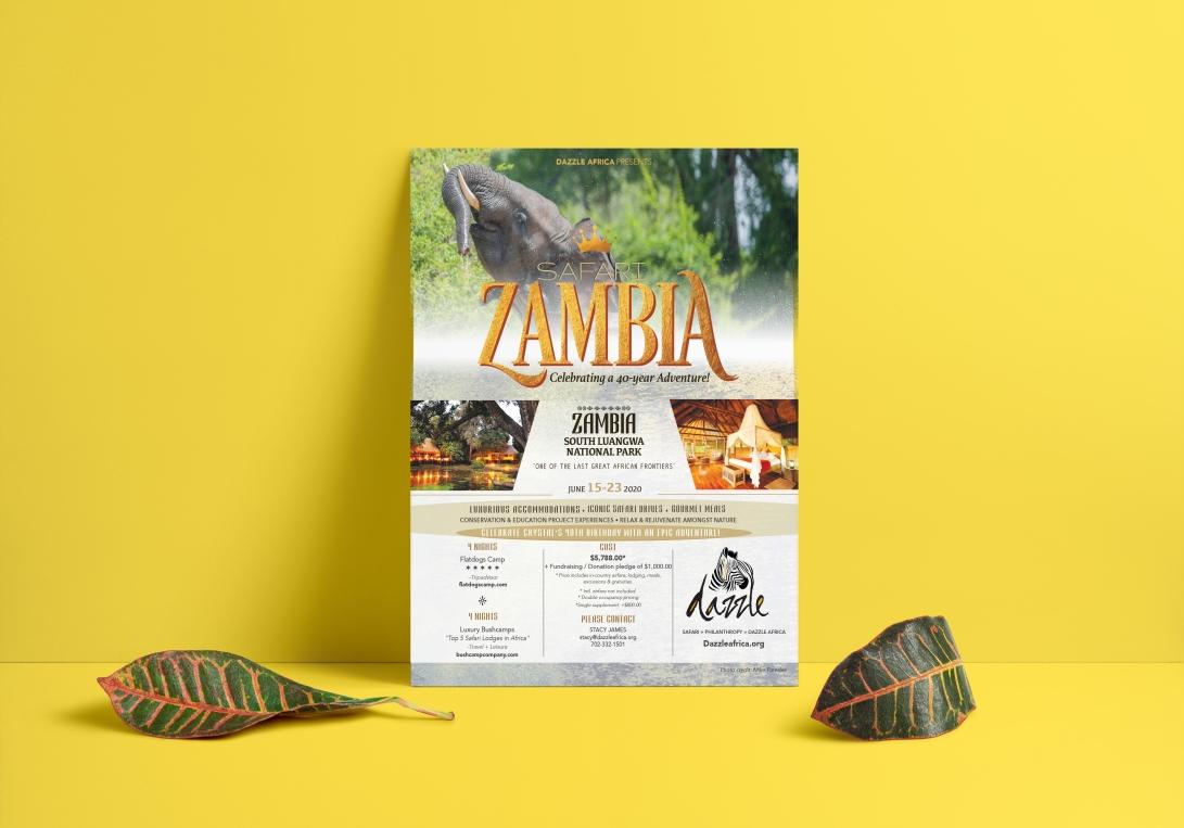 SafariZambia